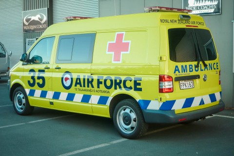 ambulances 1