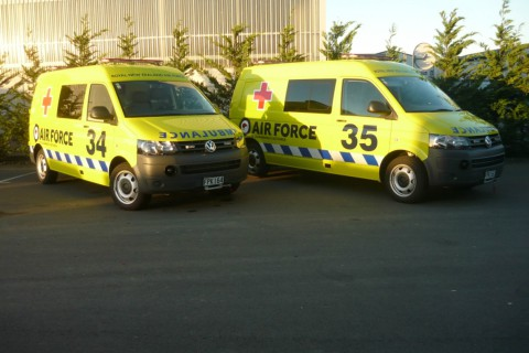 ambulances 3