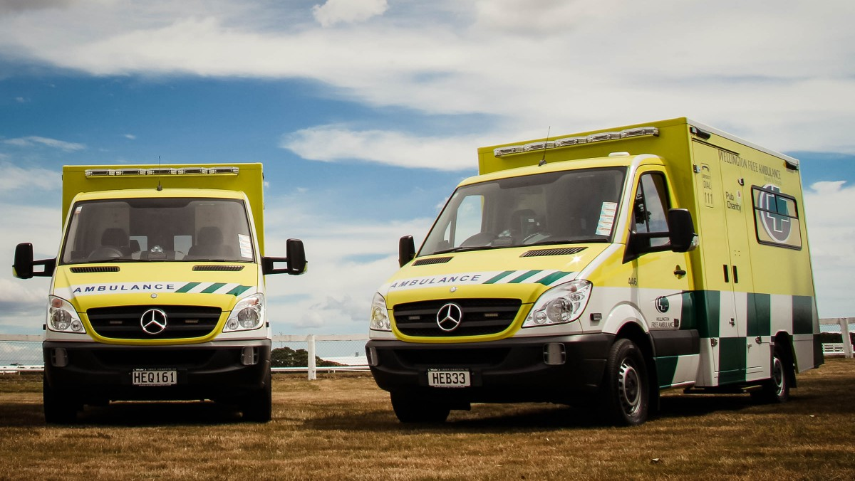 ambulances 5